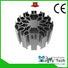 Mingfa Tech Brand passive 40w led heatsink mini supplier