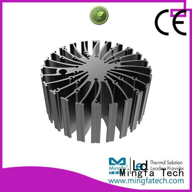 automotive diy heatsink cooler supplier for airport