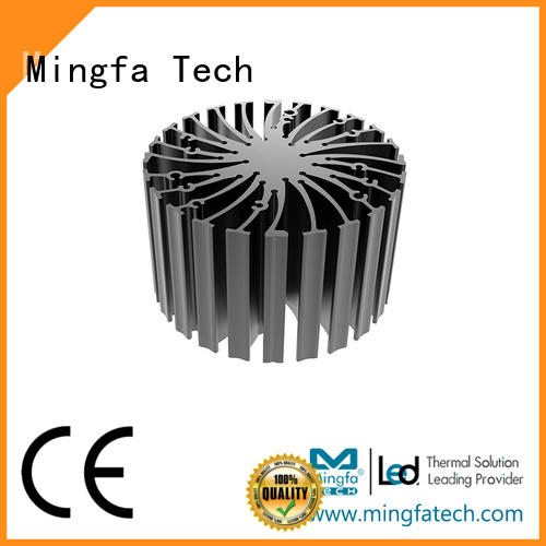 Mingfa Tech DIY cob led light supplier for station