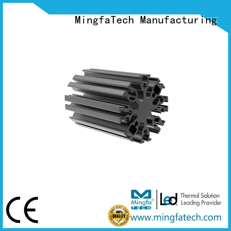 Mingfa Tech large heat sink design design for warehouse
