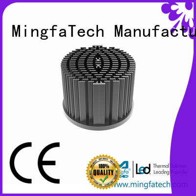 metal stamping heat sink applications passive manufacturer for education