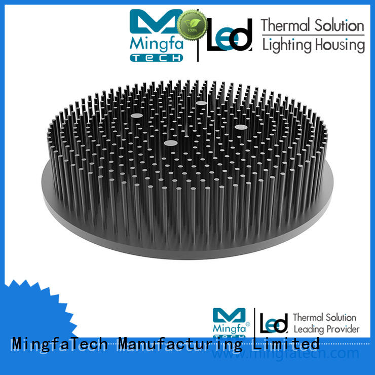 architectural heat sink meaning design for parking lot Mingfa Tech