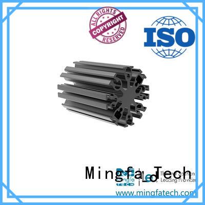 Mingfa Tech area led heat sink supplier for warehouse