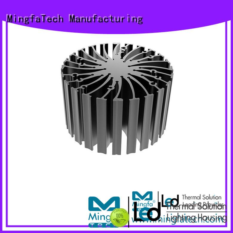 Mingfa Tech Indoor best heatsink design for mall