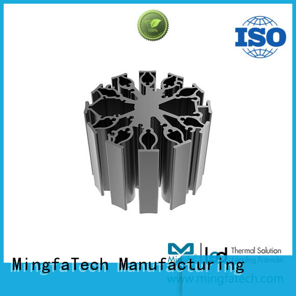light star mini led heat sink led Mingfa Tech Brand