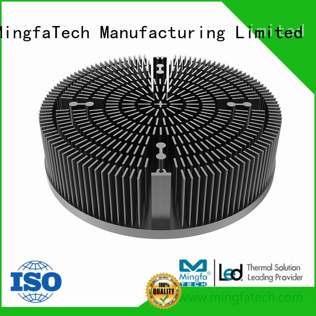 plating passive heat sink heat manufacturer for mall