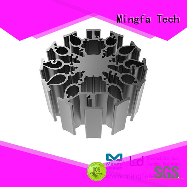 Mingfa Tech heat led heat sink supplier for horticulture