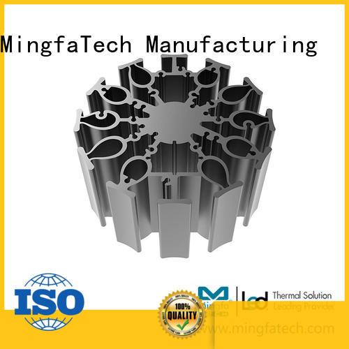 Mingfa Tech cob heatsink supplier supplier for horticulture