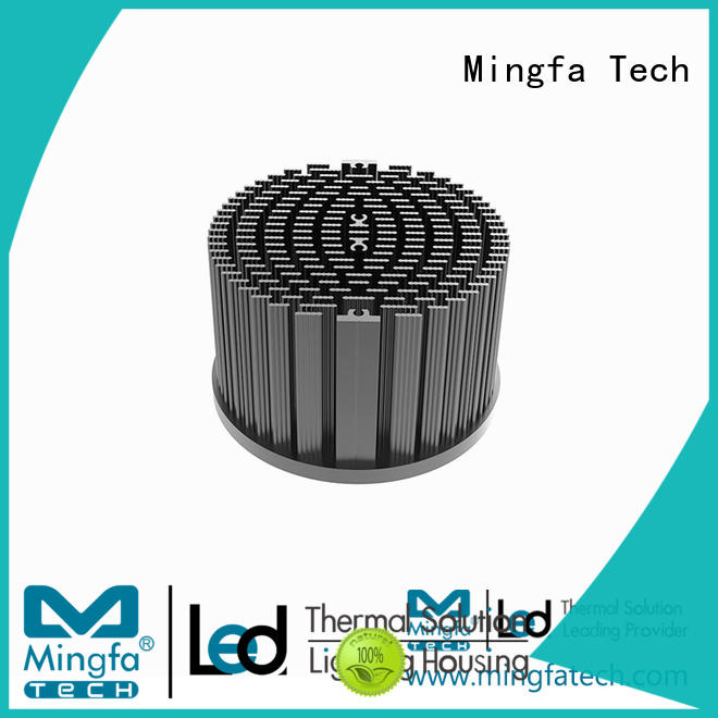 Mingfa Tech metal stamping cooling module manufacturer for mall