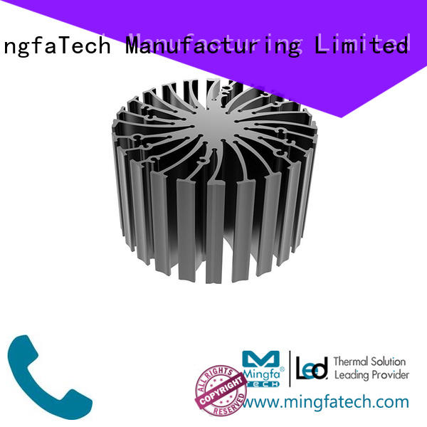 Quality Mingfa Tech Brand star cob led light