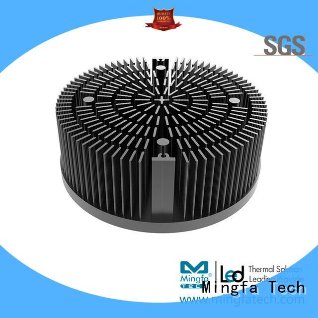 passive heat sink size heatsink supplier for mall