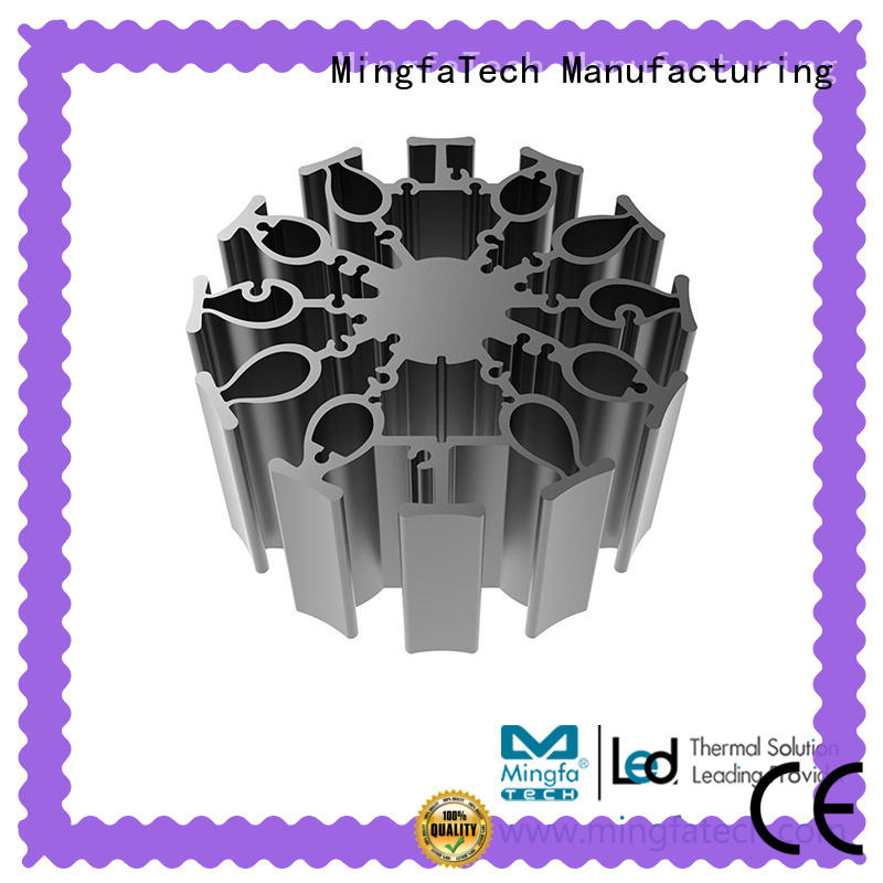 black led heat sink mini customize for horticulture
