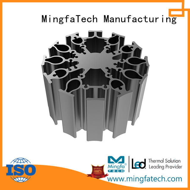 Mingfa Tech passive heat sink design customize for healthcare