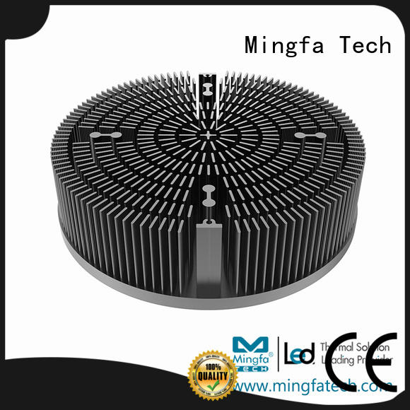 Mingfa Tech standard heat sinks for sale manufacturer for mall