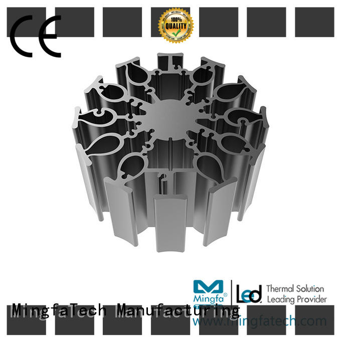residential heat sink design led supplier for horticulture