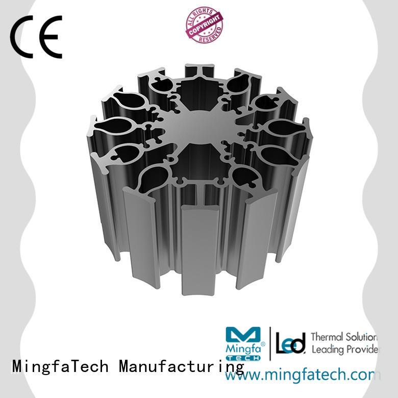 Mingfa Tech large heat sink design design for warehouse