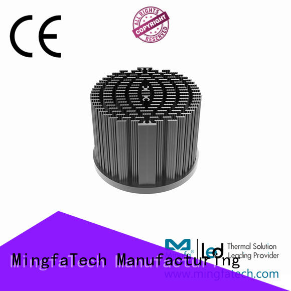Mingfa Tech heat thermal sink manufacturer for mall