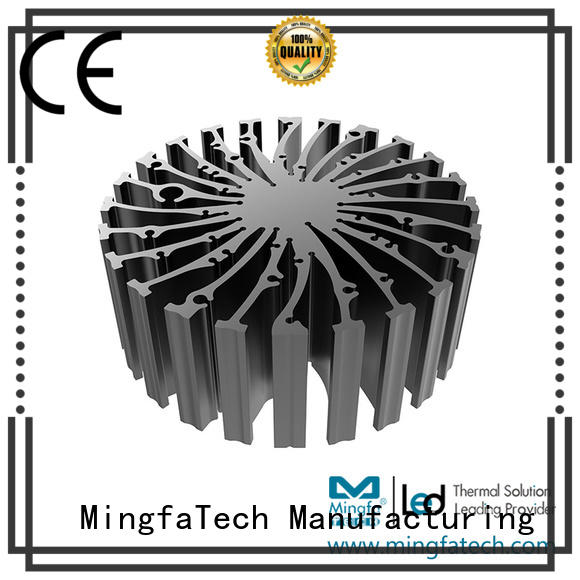 best heatsink star for airport Mingfa Tech