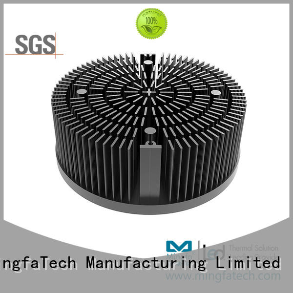 forging heat sink size xled130301305013080130100 manufacturer for horticulture