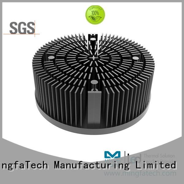 forging heat sink size xled130301305013080130100 manufacturer for horticulture