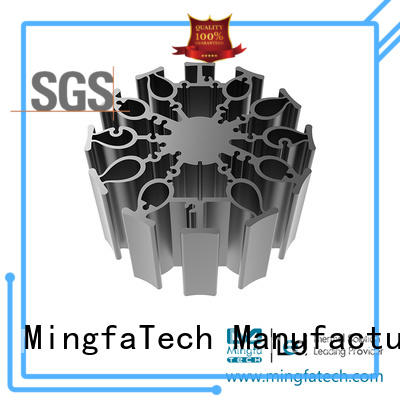 led heat sink fanled382038503880 for museums Mingfa Tech