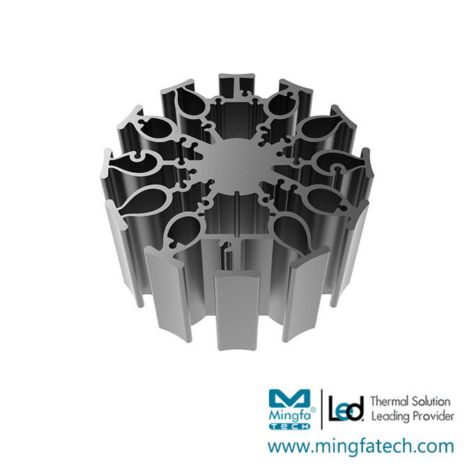 Wholesale star 40w led heatsink Mingfa Tech Brand