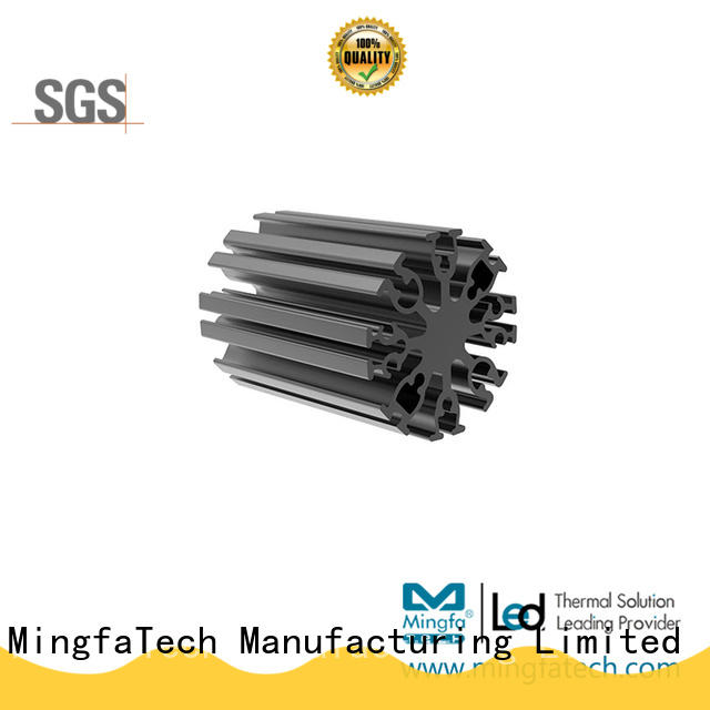 Mingfa Tech residential led heat sink supplier for healthcare