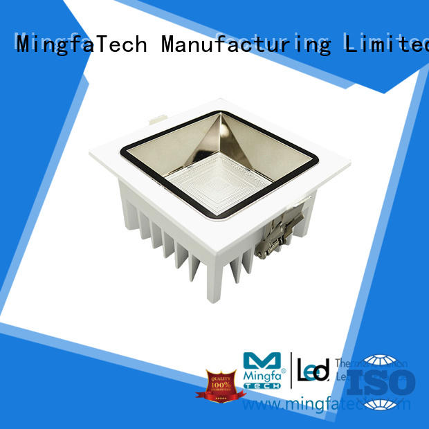 Quality Mingfa Tech Brand  cooling extrusion