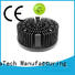 Mingfa Tech forging led heat sink calculator cold for horticulture