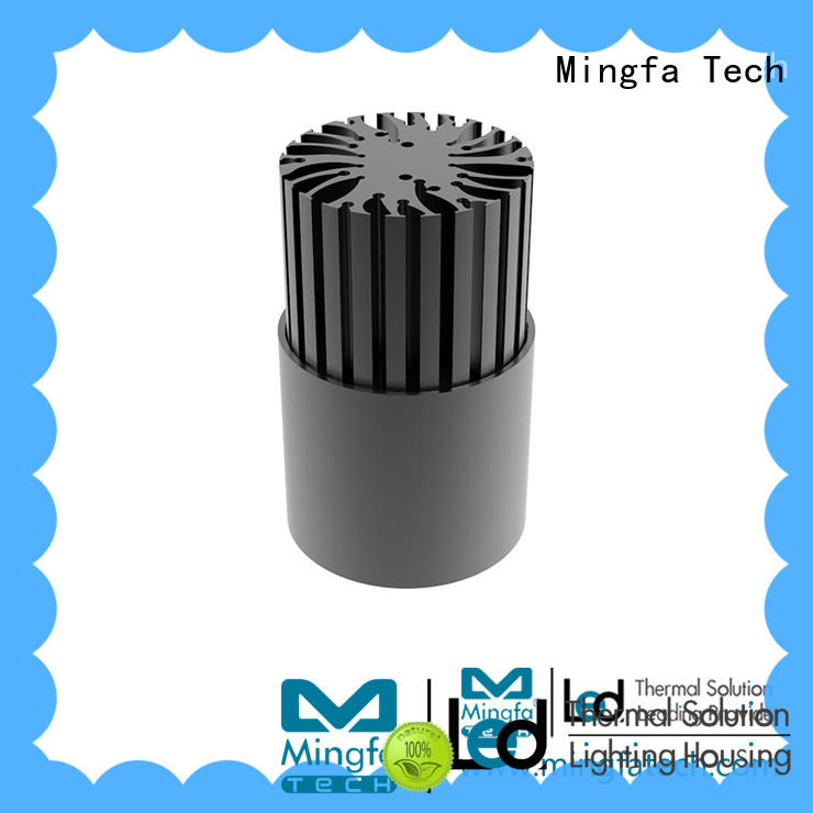 sink recessed housing heat for healthcare Mingfa Tech