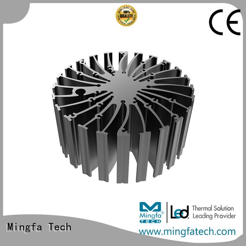 Mingfa Tech DIY small heat sink customize for station