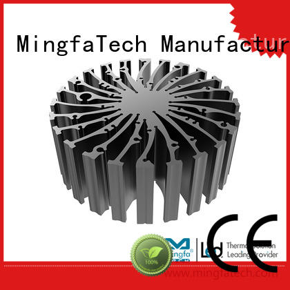 Mingfa Tech thermal solution diy heatsink supplier for indoor