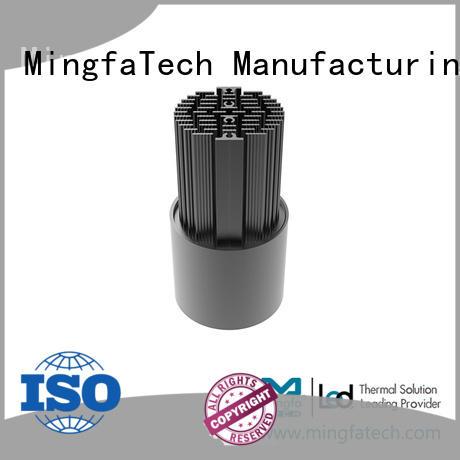 Mingfa Tech light can light housing manufacturer for horticulture