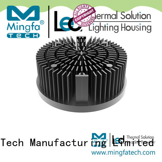 Mingfa Tech passive heat sinks for sale supplier for roadway
