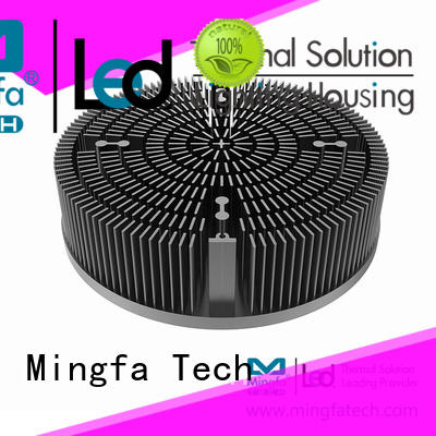 Mingfa Tech smd heat sinks for sale manufacturer for horticulture