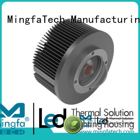 Mingfa Tech spinning led strip light kit xled for office