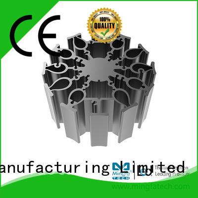area heatsink and fan aluminum customize for horticulture