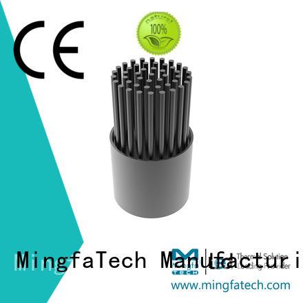 Mingfa Tech spinning led housing kit kit for healthcare