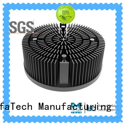 passive heat sink applications supplier for roadway Mingfa Tech