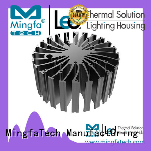 Mingfa Tech healthcare best heatsink supplier for station