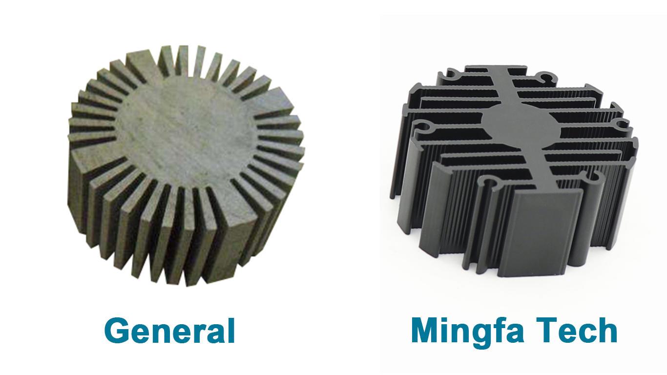Mingfa Tech-extrusion led coolers Mingfa Tech company-MingfaTech Manufacturing-2