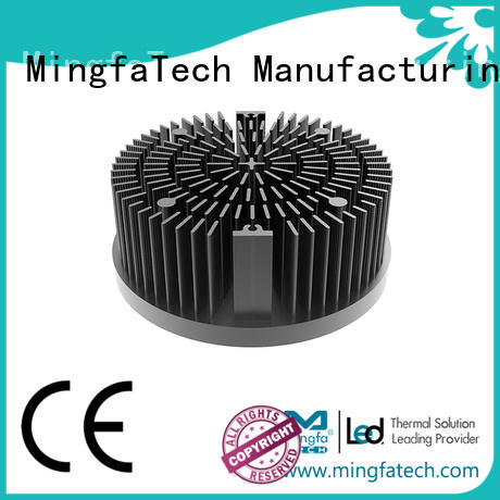 Mingfa Tech plating cooling module manufacturer for horticulture