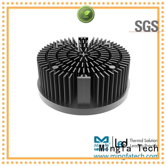 plating cooling module xled80308050 manufacturer for roadway