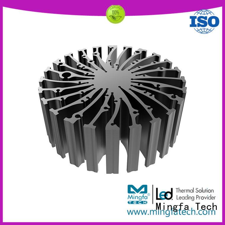 star heatsink Mingfa Tech Brand cob led light