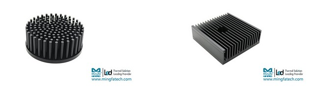 Mingfa Tech-Features That Make An Led Heatsink An Effective One