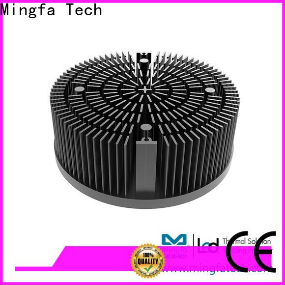Mingfa Tech passive heat sink size manufacturer for horticulture