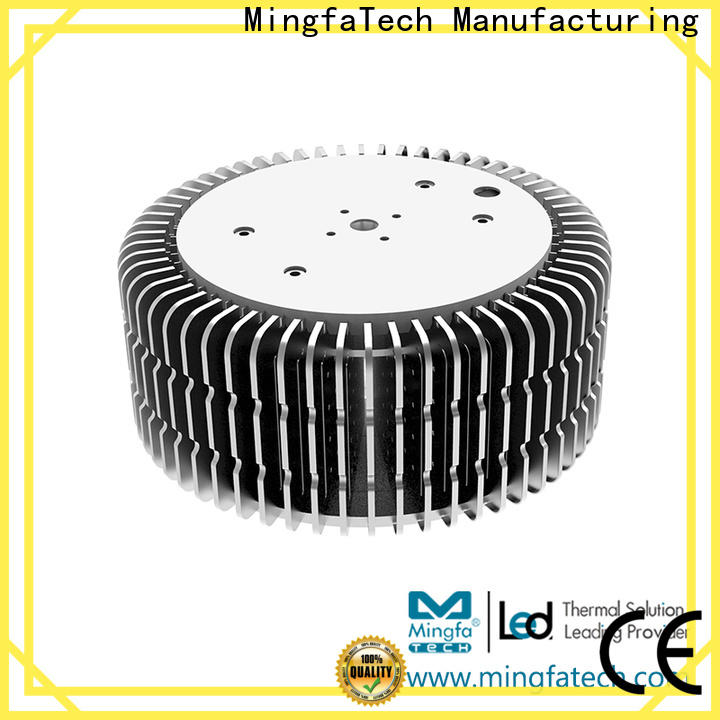 Mingfa Tech thermal solution smd heatsink supplier for airport