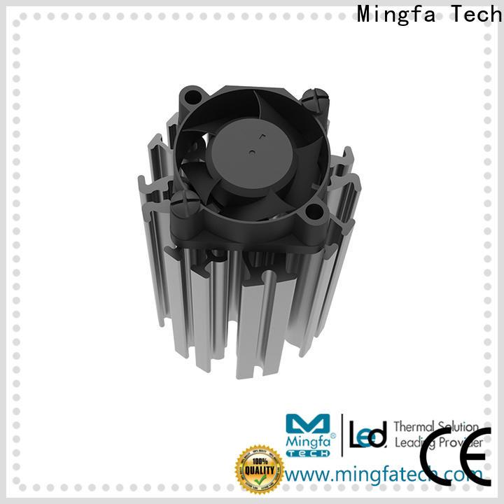 Mingfa Tech large led heat sink design guide supplier for horticulture