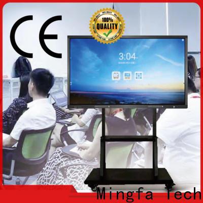 Mingfa Tech cctv monitor manufacturer for indoor