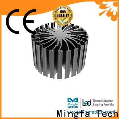 healthcare diy heatsink etraled110201105011080 supplier for indoor